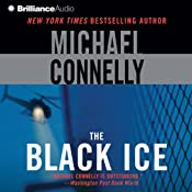 The Black Ice: Harry Bosch, Book 2 | Michael Connelly