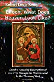img - for Enoch, What Does Heaven Look Like?: Enoch's Revelation of God's Creation book / textbook / text book