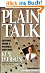 Plain Talk: Lessons from a Business M...