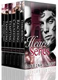 Hearts Series Bundle: Parts 1-6