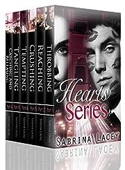 Hearts Series Bundle: Books 1-6