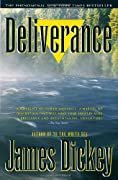 Deliverance by James Dickey cover image