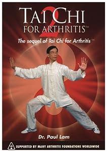 Amazon Com Tai Chi For Arthritis Part 2 Dvd Dr Paul Lam