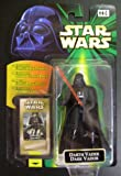 STAR WARS POWER OF THE FORCE DARTH VADER WITH FLASHBACK PHOTO FIGURE