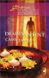 Deadly Intent (Sonoma series Book 1)