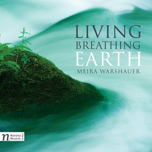 Buy Living Breathing Earth From amazon