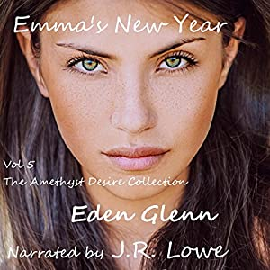 Emma's New Year Audiobook