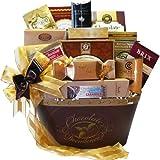 Art of Appreciation Gift Baskets Chocolate Decadence Premium Gift Basket