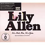 It's Not Me, It's You (Special Edition)by Lily Allen