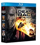 Death Race (Pack Trilog�a) [Blu-ray]