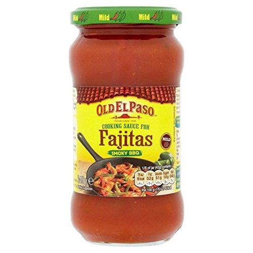 old-el-paso-fumoso-bbq-salsa-fajita-340g-confezione-da-6