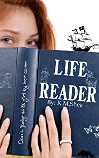 (FREE on 6/13) Life Reader by K.M. Shea - http://eBooksHabit.com