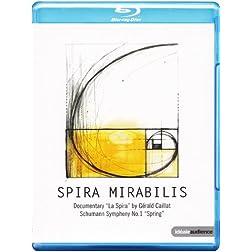Spira Mirabilis [Blu-ray]