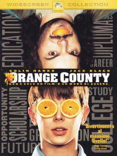 Orange County by Jack Black