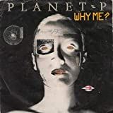Planet P Project - Why Me? - Geffen Records - GEFA 3204, Geffen Records - A - 3204