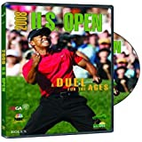 2008 U.S. Open: Tiger Woods In A Duel for the Ages