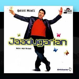 Gurdas Maan - Jaadugarian - Amazon.com Music