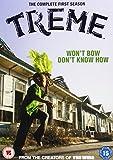 Treme - Season 1 (HBO) [DVD] [2011]