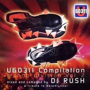 U60311 Techno Division Vol. 2