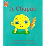 The Runaway Chapati Children's book pack of 4 (Cambridge Reading)by Gill Budgell