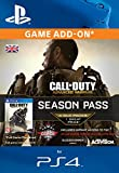 Call of Duty Advanced Warfare Season Pass Online Code (PS4)