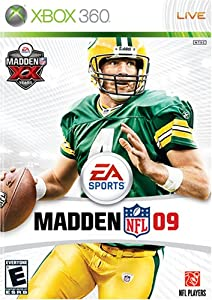 Madden NFL 09 - Xbox 360 by Electronic Arts