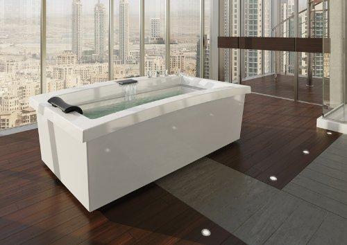 top rated maax free standing bath tub 102611 72 x 42 x 24