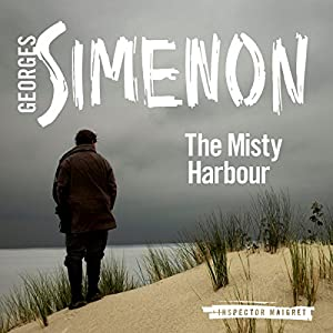The Misty Harbour Audiobook