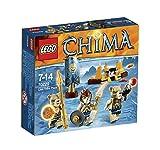 レゴ チーマ トライブパック