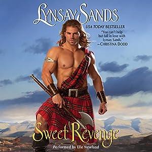 Sweet Revenge Audiobook