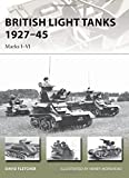 British Light Tanks 1927-45: Marks I-VI