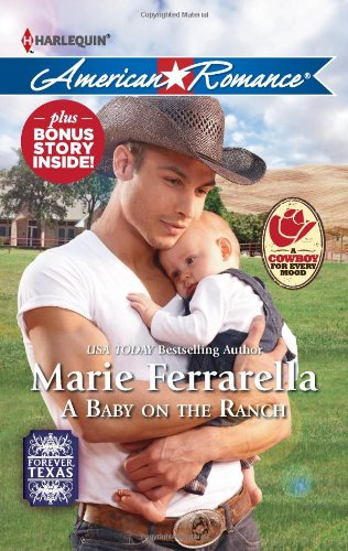 Image of A Baby on the Ranch: A Baby on the Ranch\Ramona and the Renegade
