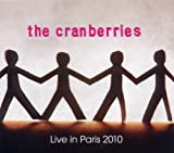 echange, troc The Cranberries - Live In Paris 2010
