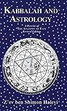 img - for Kabbalah and Astrology book / textbook / text book