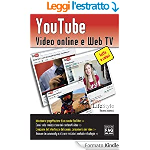 Youtube - Video online e Web TV (Digital LifeStyle Pro)