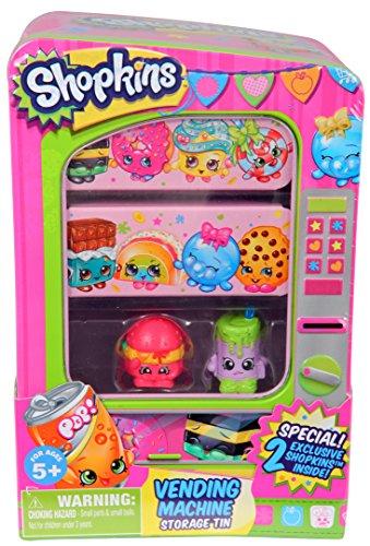 Shopkins Vending Machine - 1