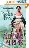 The Reckless Bride (The Black Cobra Quartet Book 4)