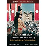 20th April 1939 - Adolf Hitler's 50th Birthday - 2 DVD BOXby MMStore