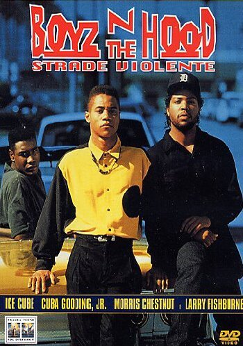 Boyz 'n the hood - Strade violente [IT Import]
