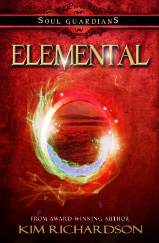 Kim Richardson - Elemental (Soul Guardians Book 2)
