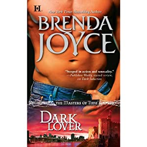 Dark Lover: The Masters of Time | [Brenda Joyce]