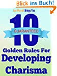 10 Golden Rules for Developing Charis...