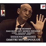 Franz Schmidt: Das Buch mit sieben Siegel (Salzburger Festspiele 1959)