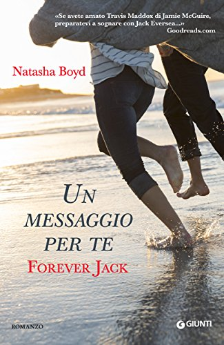 Un messaggio per te Forever Jack Eversea Vol 2 PDF