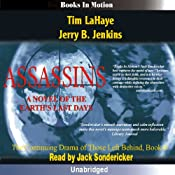 Assassins: Left Behind Series, Book 6 | Tim LaHaye, Jerry Jenkins