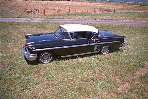 521094-1958-chevrolet-impala-a4-photo-poster-print-10x8