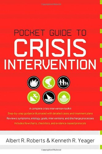 Pocket Guide to Crisis Intervention (Pocket Guide To......