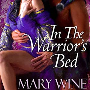In the Warrior's Bed | [Mary Wine]