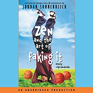 Zen and the Art of Faking It Audiobook