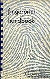 img - for Fingerprint Handbook book / textbook / text book
